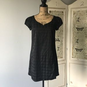 Charlotte Russe dress with pockets Sz M